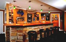 Home Sports Bar Design Ideas Home Design, Sports Home Decor - Doire Amusing Sport Bar Design Ideas Gallery Best Idea Home Design 10 Best Basement Sports Images On Pinterest Basements Bar Elegant Home Bars With Notched Shape Brown 71 Amazing Images Alluring Of 5k5info Pleasant Decorating From 50 Man Cave And Designs For 2016 Bars
