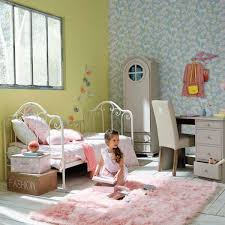maison du monde chambre a coucher chambre fille romantique chambre fille romantique