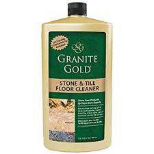 granite gold tile floor cleaner concentrated