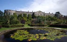 siege social botanic houses and gardens