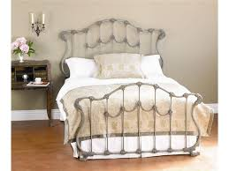 Wesley Allen King Size Headboards by Iron Beds Queen Complete Hamilton Headboard And Footboard Bed