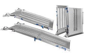100 Truck Ramp Kit 2 Part Folding Van S FEAL Folding Van S S