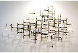 Best 25 Metal Wall Sculpture Ideas On Pinterest Sculptures In Art Prepare