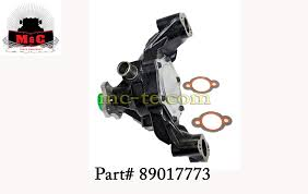 Genuine GM / AC DELCO OEM Water Pump Part 89017773 - Truck Parts ... Sd7h15 Ac Compressor For Car Volvo A25d Articulated Truck 11412632 Auto Ac Air Cditioner Double Evapator Blower Motor Delco Meritor Disc Brake Caliper 19150141 Brakes Whosale Home Ac Compressor Parts Online Buy Best Ford Technical Drawings And Schematics Section F Heating Chevrolet Blazer Fullsize Components Kit Oem 391941 Gmc Dealer Parts Book Hd Models Af 500 Thru 850 Gm Actros Mp1 Tail Lamp Quality Red Horizon Glenwood Mn Pn Sanden 4818 4485 U4485 4075 4417 4352 4884 Lvo Trucks Fh16 Get Free Shipping On Aliexpresscom