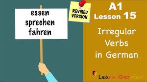 der wortakzent im deutschen german pronunciation of words