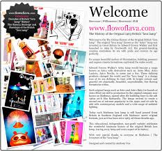 Beatles Help Lava Lamp by Welcome To Flowoflava Com A Site Dedicated To The History Of The