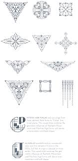 100 Art Deco Shape Ultimate Vector Pack 275 Rative Frames 70