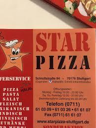 pizza heimservice schloss str 94 stuttgart 2021