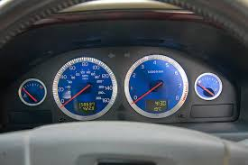 changing instrument clusters