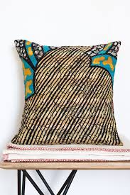 Decorative Couch Pillow Covers by Kantha Pillow Covers Dignify