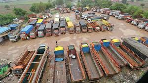 Gujarat: Strike Intensifies, Many More Trucks Go Off The Road Truck Strike Striking Truckers Cause Traffic Jam Editorial Stock Truck Drivers Strike Exposes Brazils Logistics Vulnerability Port Truck Launch Definite At Ports Of Los Angeles Truckers Four Shipping Companies Southern California The Regis Bittencourt Road In Sao Paulo Sainsburys Again General Se23 Forum Forest Hill Goods Lorry Latest And Breaking News On To Shut Down America Plans 3day National Trucking Strike Ipdent Drivers Are Ready To Likely Ground Secondquarter Brazil Growth Near Star Weekly Another Strikes Notorious Napier Street Bridge