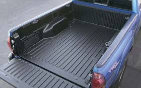 Nissan Frontier Bed Dimensions by 2005 Toyota Tacoma Review Price Specs U0026 Road Test Truck Trend