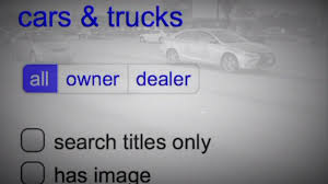 100 Craigslist Fresno Cars And Trucks For Sale Single Father Swindled By Crook In Katy