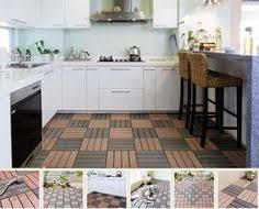 ikea deck tiles over a flat roof deck deck design pinterest
