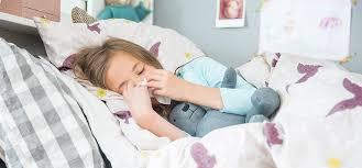 erkältung bei kindern anzeichen behandlung