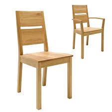 wimmer silent 2 stuhl rücken sitz und untergestell aus holz
