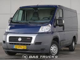100 Fiat Trucks Ducato Light Commercial Vehicle 5750 BAS
