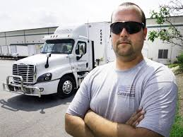 Franklin County Trucking Companies Struggle To Find Drivers Mcauliffe Trucking Company Home Facebook Navajo Express Heavy Haul Shipping Services And Truck Driving Careers Gaibors 10 Reasons To Love The Big Companies Youtube Best Lease Purchase In The Usa New Team Driver Offerings From Us Xpress Fleet Owner Eawest Over Road Drivers Atlanta Ga Free Schools Cdl Traing Central Oregon What Does Teslas Automated Mean For Truckers Wired Hiring With Bad Records
