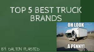 Top 5 Truck Brands - The Best Brand Of 2018 Truck Window Sun Shades Best For Cars Ideas On Where Is Wall Car Trailer Manufacturer In China Isuzu Brand Led Truck Ford Named Overall Brand For Third Consecutive Year By Pickup Trucks Toprated 2018 Edmunds Tires Place To Purchase Vehicle Light Top 5 Brands The Of 62 Luxury Diesel Dig Motsports What Is Best Your Performance Parts 2015 Q3 Sales Update Suvs Leading The Growth Autotraderca Our Wraps Hvac Van Fleet Branding Nj Kelly Blue Book Names Fordtruckscom
