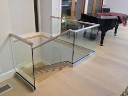 Glass Railings Orange County, Local Glass & Screen, Irvine CA Glass Stair Rail With Mount Railing Hdware Ot And In Edmton Alberta Railingbalustrade Updating Stairs Railings A Split Level Home Best 25 Stair Railing Ideas On Pinterest Stairs Hand Guard Rails Sf Peninsula The Worlds Catalog Of Ideas Staircase Photo Cavitetrail Philippines Accsories Top Notch Picture Interior Decoration Design Ideal Ltd Awnings Wilson Modern Staircase Decorating Contemporary Dark