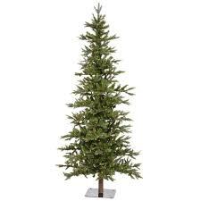 Noble Fir Artificial Christmas Tree by Amazon Com Vickerman 450 Piece Shawnee Fir Tree With Dura Lit
