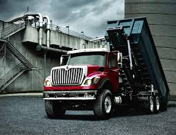 Chevrolet Partners With Navistar In Return To Medium-duty Work Truck ...