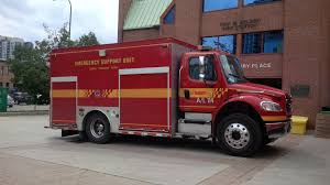 100 Black Fire Truck Toronto Services Wikipedia