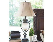 Ashley Furniture Tiffany Lamps by Table Lamps Ebay