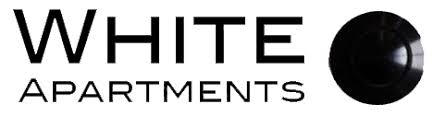 Logo Of White Apartments An Agency Providing Flats For Rent In Berlin