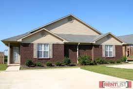 1 Bedroom Apartments In Oxford Ms by Westwind Townhouses U2013 Rent List