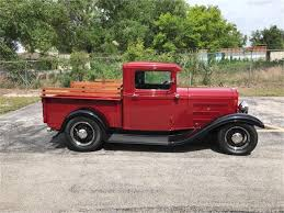 1932 Ford Pickup For Sale | ClassicCars.com | CC-1075854 1934 Ford Model A Truck Channeled All Steel 1932 Ratrod Ford Pickup Truck For Sale Rm Sothebys Model B Closed Cab Auburn Spring 2018 New Price Obo The Hamb Ford For Classiccars Kit Classiccarscom Cc1075854 5 Window Coupe Gateway Classic Cars 1642lou
