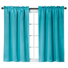 Target Eclipse Pink Curtains by Eclipse Light Blocking Thermaweave Dot Curtain Panel Target