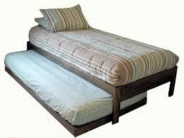 frame trundle bed plans u2014 loft bed design trundle bed plans in