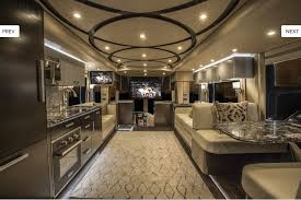 Shop Modern Rv Interior And Elegant Wow 16