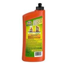 orange glo 4 in 1 monthly hardwood floor polish orange scent 24