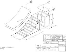 skateboard ramp plans plans diy free download free diy studio