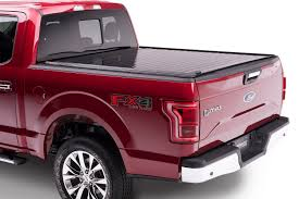 Retrax Vs. Truck Covers USA: Decide On The Right Tonneau Cover For ...