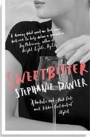 Sweetbitter By Stephanie Danler Available At Book Depository With Free Delivery Worldwide