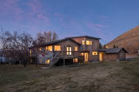 100 Jackson Hole Homes Monthly Rentals Cabin Co