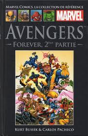Avengers Forever Part 2 7 12 1998