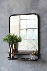 design sleuth 5 bathroom mirrors with shelves bathroom mirrors