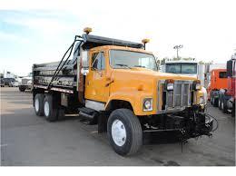 100 International Truck Sales 2002 INTERNATIONAL 2554 Dump For Sale Auction Or Lease