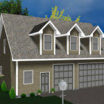 Spectacular Prefab Garages With Apartment by Modular Garages Apartment Building Plans 58168