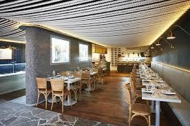 restaurants mit dachgestaltungen die aussehen stehlen