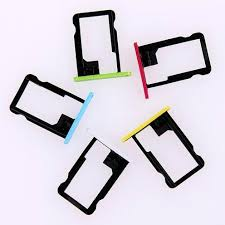 Sim Card Tray For IPhone 5c Card Slot Tray Brand New All Colour