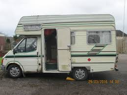 Max And Paddy's Van From Phoenix Nights Listed For Sale On EBay ...