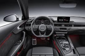 Audi Fantastic 2017 Audi S4 Interior 13 2017 Audi S4 Fd 1 2017