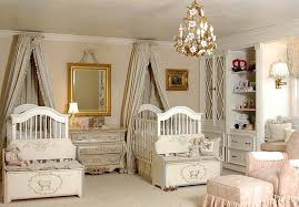 In Love With This Fancy Nursery Seriously