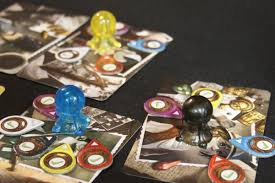 Mysterium Which Debuted In North America At Gen Con 2015 Charlie Hall Polygon