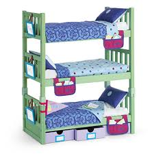 Camp Bunk Bed Set American Girl Wiki